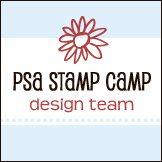 PSA Stamp Camp Design Team