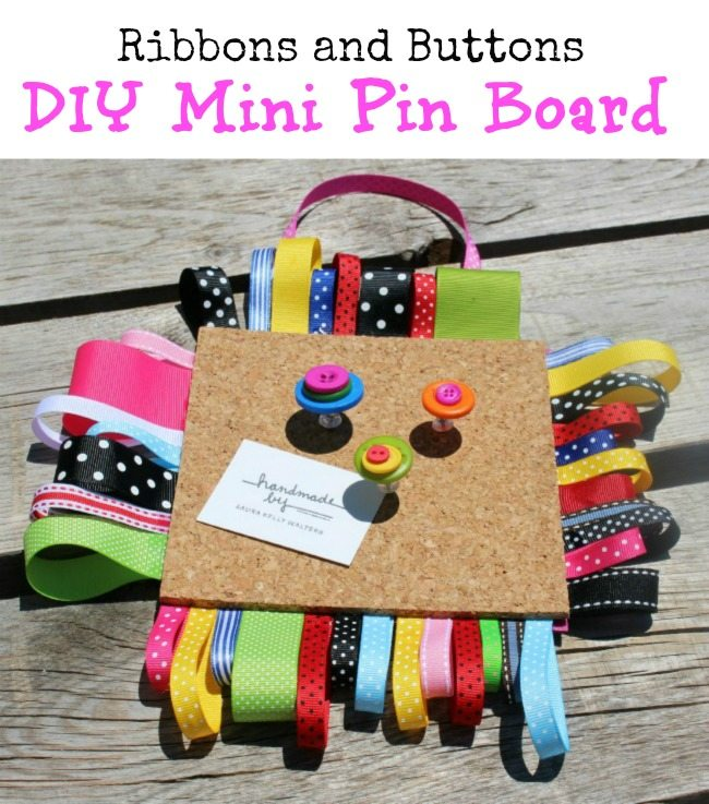 mini pin board kit