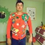 Ugly Christmas Sweater